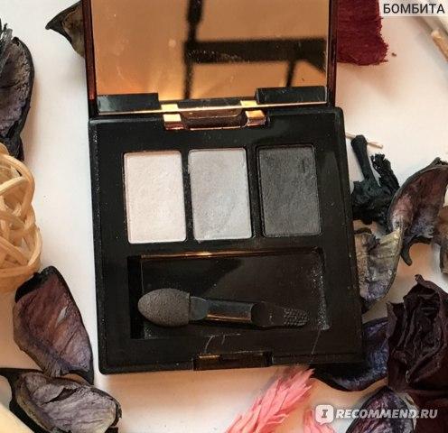 Тени для век Stellary Eyeshadow Set  фото