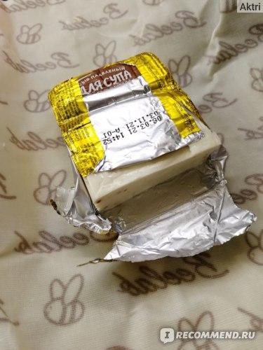 Восковая салфетка в рулоне Beelab для хранения продуктов фото