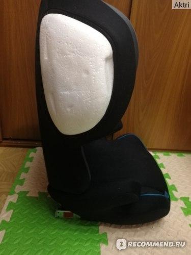 Детское автокресло CYBEX Juno 2-Fix фото