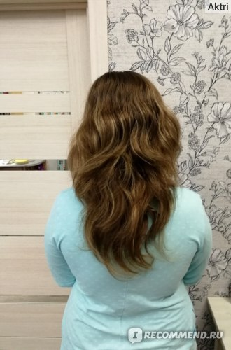 Бальзам-ополаскиватель Elizavecca с коллагеном CER-100 Collagen Coating Hair Muscle Rinse фото