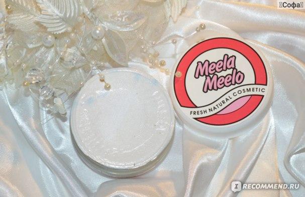 """Крем для лица Meela Meelo """"Нежность"""" фото"""