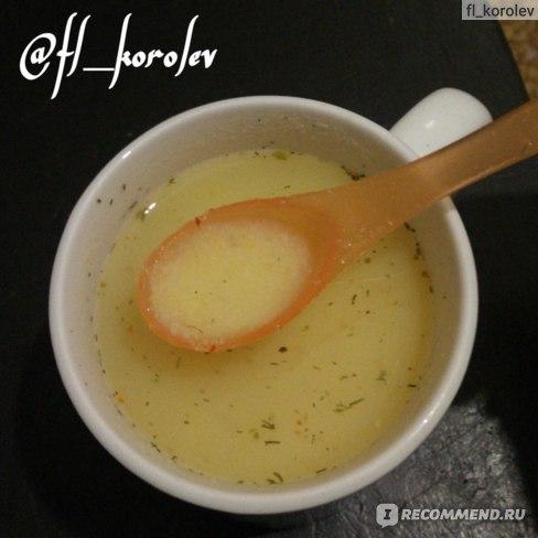 Продукт моментального приготовления Faberlic суп сырный фото