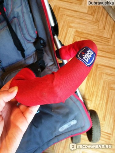 Коляска - трость Chicco Multiway Evo фото