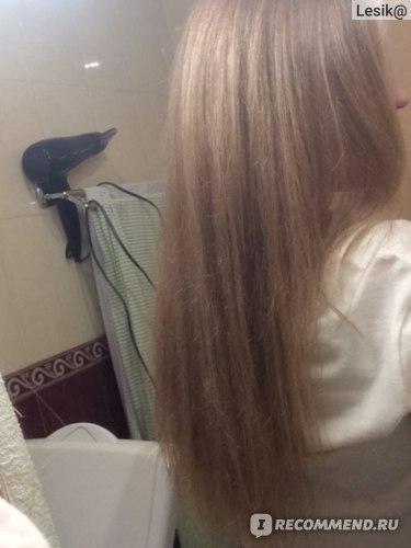 Флюид для волос Beyond Healing Force защита при термообработке, от солнца фото