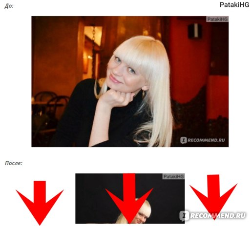 Краска для волос Ollin Professional performance фото