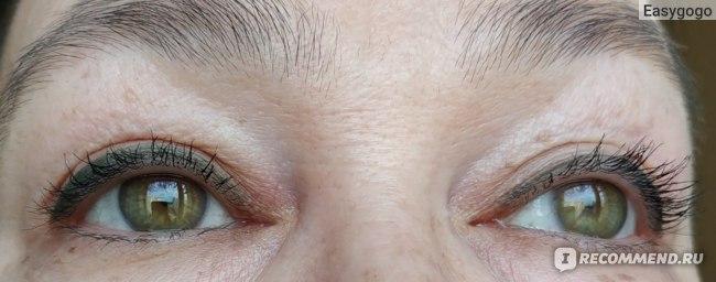 Автоматический карандаш для глаз с растушевкой CliniqueQuickliner for eyes