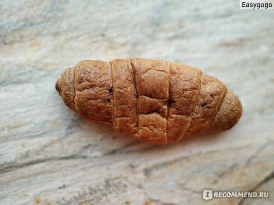 """Круассан 7 Days Super Max с кремом """"какао"""""""