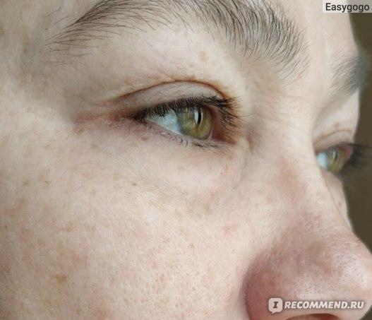 Скраб для лица ФИТОкосметик Ореховый Питательный серии Свежая Косметика фото