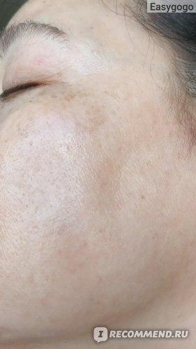 Маска для лица Ми&Ко Лаванда фото