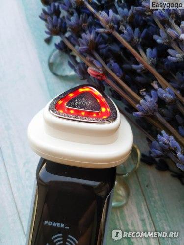 Косметологический аппарат D'EVI IMATE RF LED BEAUTY (5 В 1)