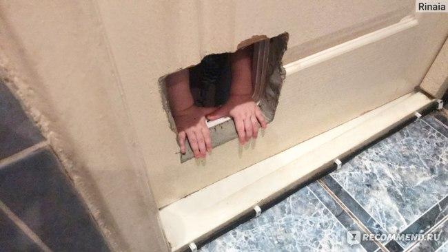 Дверка для животных Trixie 2 позиции фото