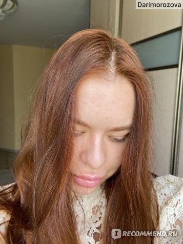 """Шампунь укрепляющий Чистая линия """"Крапива"""" для всех типов волос фото"""