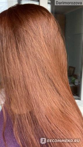 Кондиционер для волос TRESEmme Разглаживающий с кератином и маслом Марулы фото