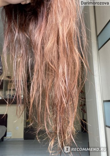 Спрей для волос с кератином Kallos Keratin Spray фото