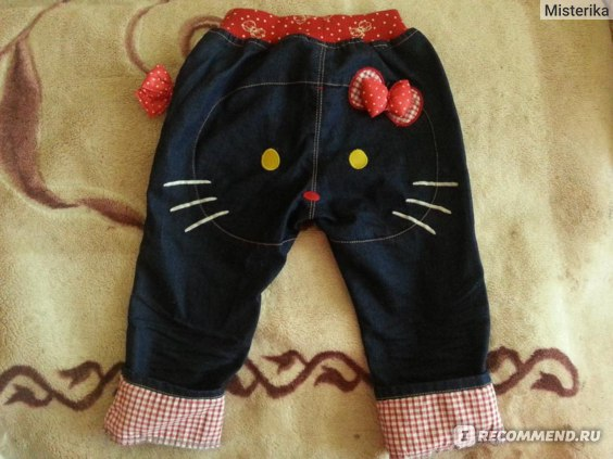 Джинсы AliExpress Children baby toddler jeans baby girls PP pencil pants Haren фото