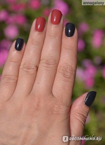 Лак для ногтей JUST  фото