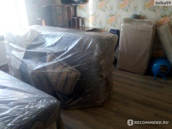 Первый Мебельный, Тула фото