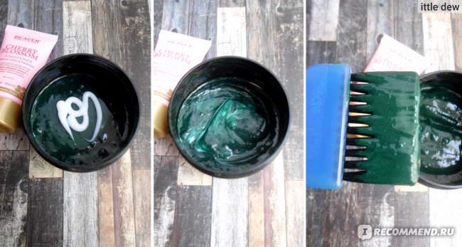 Кондиционер для волос BEAVER Professional Cherry Blossom Conditioner для ежедневного использования с экстрактом цветов cакуры  фото