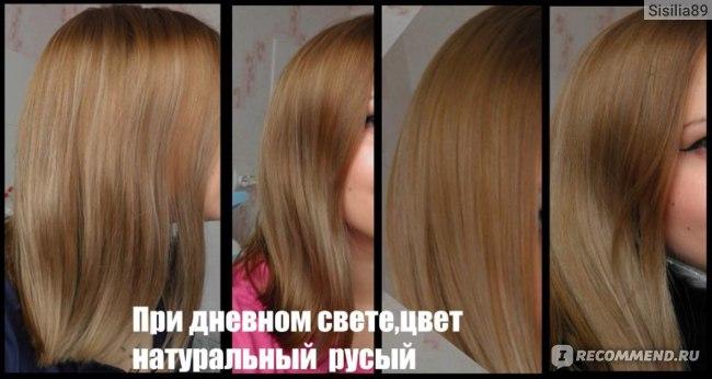 Краска для волос CONCEPT  фото