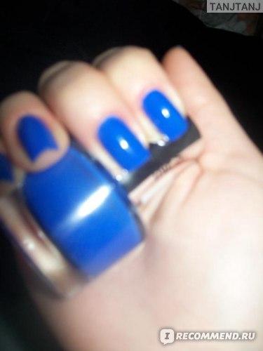 Лак для ногтей Ines  фото