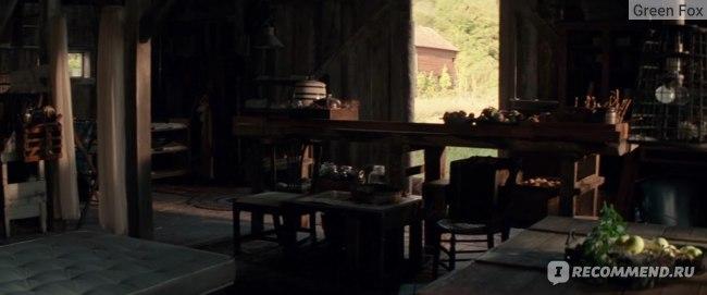Тихое место / A quiet place (2018, фильм) фото