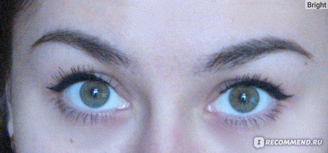Мои голодные глаза С: