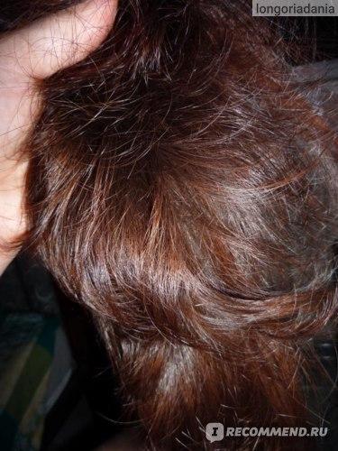 Масло-эликсир для волос Fructis Преображение фото
