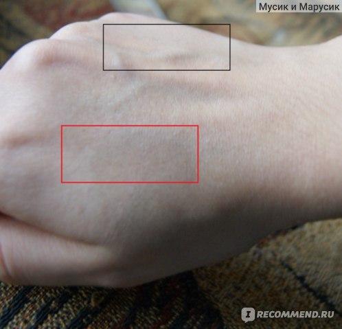 ВВ крем Missha Signature Wrinkle Filler SPF37  фото