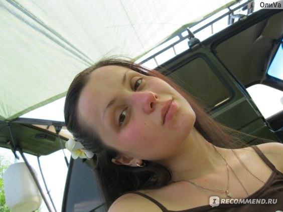 Брови без макияжа 10 лет назад