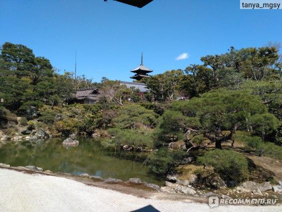 Япония, Киото фото