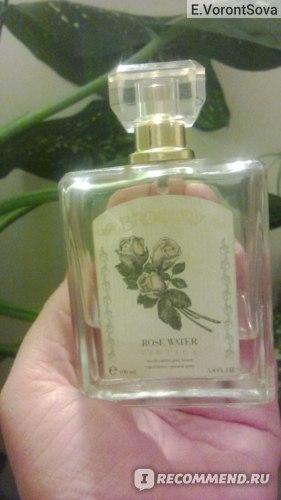 Brocard Rose Water vintage фото