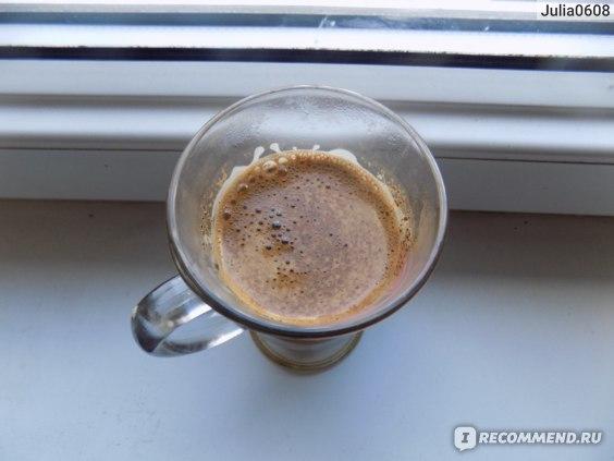 Кофе Paulig President фото
