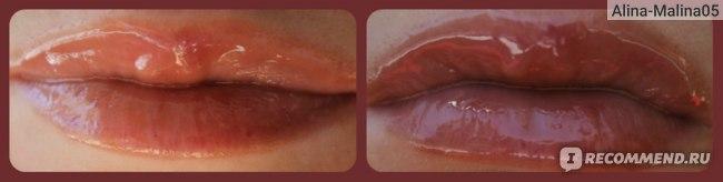 Блеск для губ Avon Абсолютный поцелуй фото