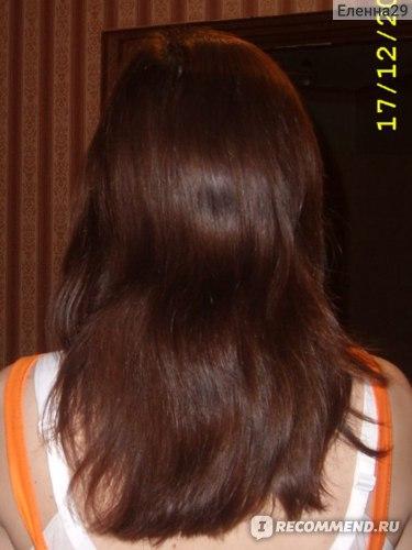 Шампунь PHARMA GROUP от интенсивного выпадения волос фото