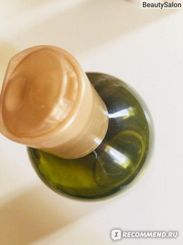 Шампунь GREEN PHARMA Фармаром фото