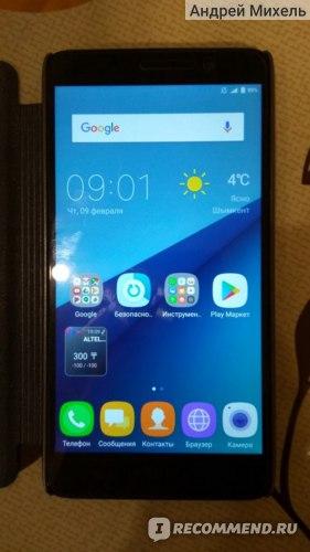 Мобильный телефон Xiaomi Redmi 3 Pro фото
