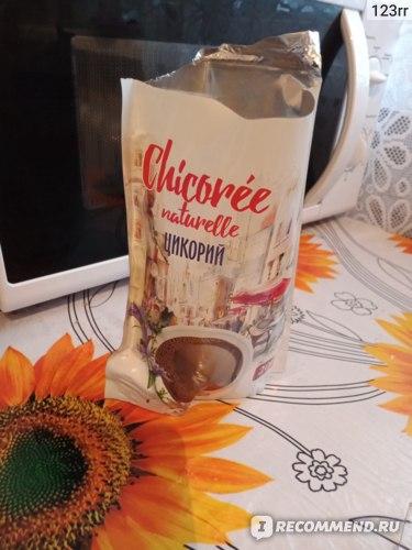Безалкогольный напиток Chicorée naturelle  фото