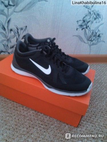 Кроссовки женские Nike WMNSE IN-SEASON TR 5 фото
