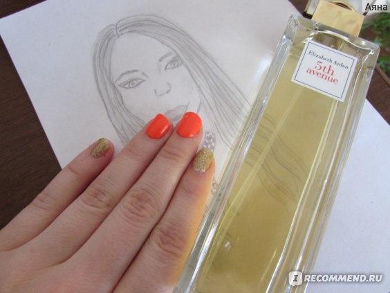 Твердый лак для ногтей Kiss «imPress маникюр» фото