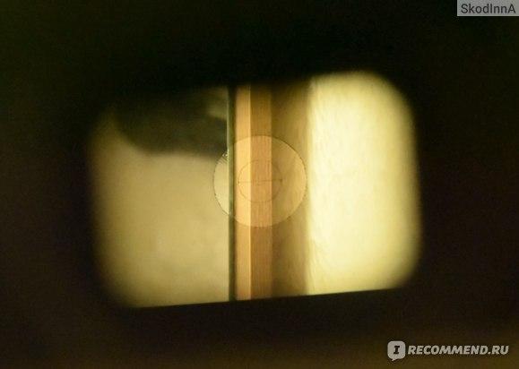 Фокусировочный экран Клинья Додена Aliexpress Single 180 Dedree Split Image Focusing focus Screen for Canon EOS 550D 600D DSLR Camera фото