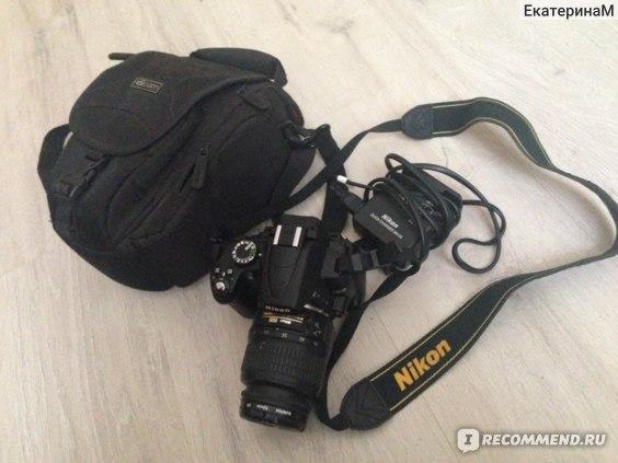 Nikon D5000 фото