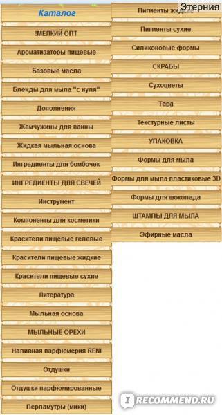 """Магазин для мыловаров """"Мыльница"""", Ижевск фото"""