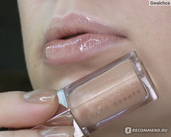 Блеск для губ FENTY BEAUTY by Rihanna GLOSS BOMB Universal Lip Luminizer
