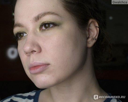 Тональный флюид Shiseido Synchro Skin Glow