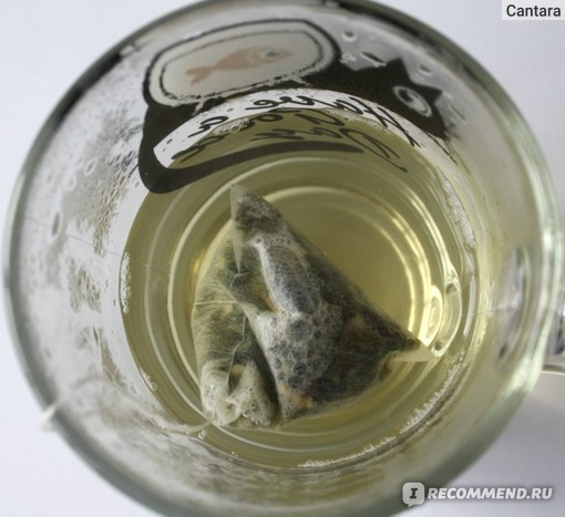 Белый чай Curtis White Bountea