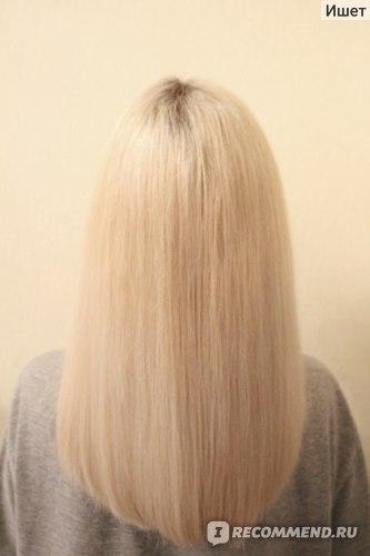 Маска для волос La'dor Eco Hydro LPP Treatment фото