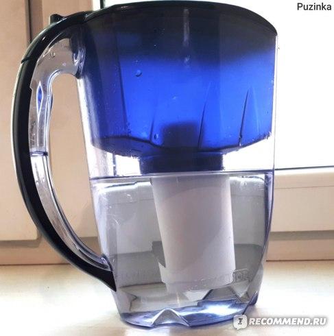 аквафор вода
