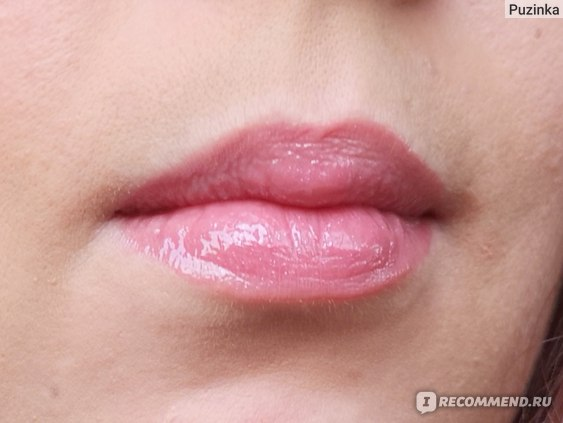 Блеск для губ Bourjois Effet 4D фото