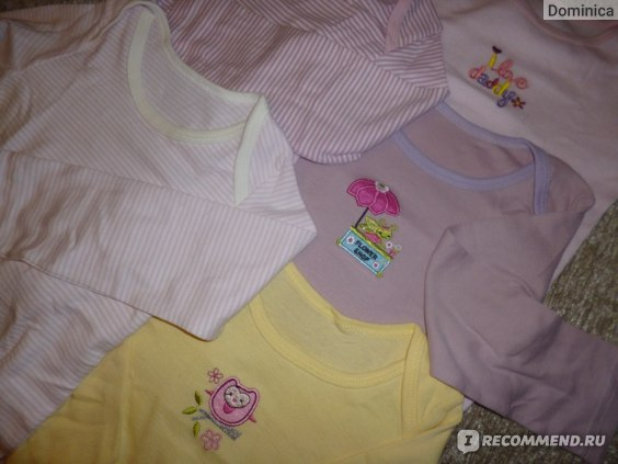 Боди Aliexpress для девочек Free shipping 10pcs/lot baby cotton Jumpsuits Carter's short sleeve Baby Suit Carters Rompers фото
