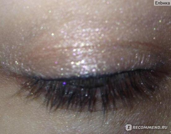 """Тушь для ресниц EVA Гурмандиз """"Объем Нон-стоп"""" фото"""